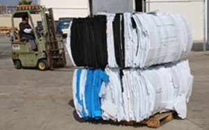 Picture for category Corrugated Plastic Recycling