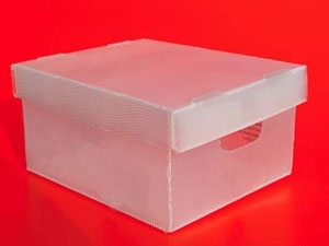 Picture for category Half Slotted Container (HSC)